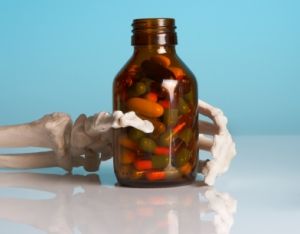 Last medicine